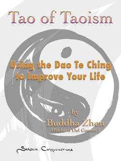 Tao of Taoism book